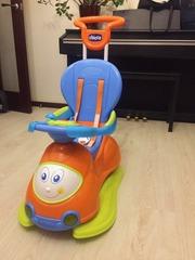 Детская машинка Chicco
