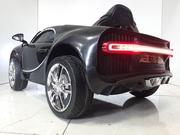 Крутой электромобиль на гелевых колесах Bugatti/Бугатти/Электрокар